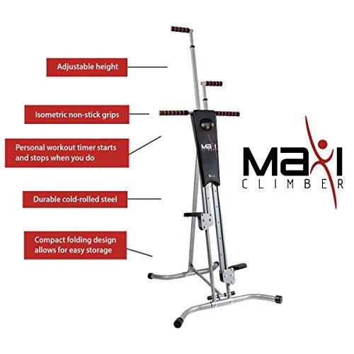 maxi climber intro for 2017