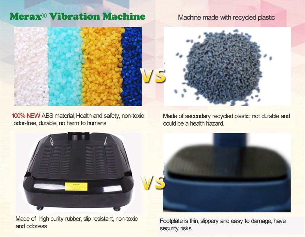 Merax Vibration Machine