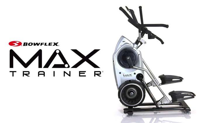 Bowflex Max M7