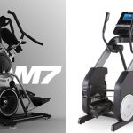 Bowflex Max Trainer M7 vs NordicTrack FreeStride Trainer FS7i Comparison