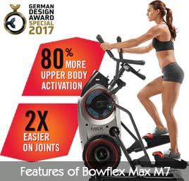 How Bowflex Max M7 Works
