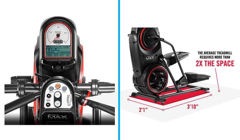 Bowflex Max Trainer M3 Review Details