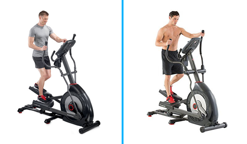 Schwinn 430 vs 470 Comparison