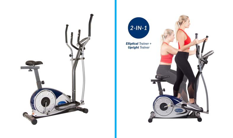 best elliptical under 1000 - Body BRM3671