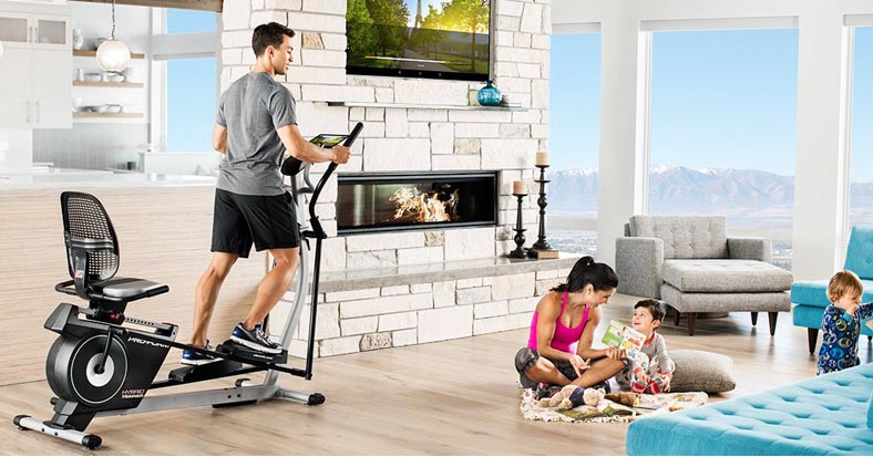 8 Best Ellipticals You Can Buy