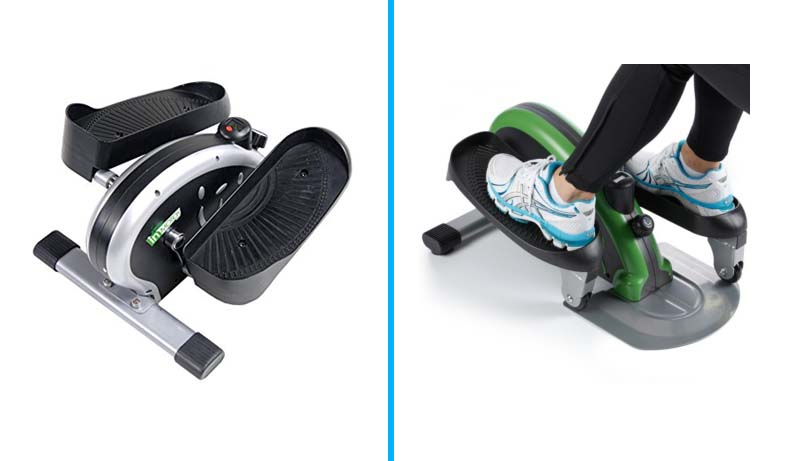 Stamina In Motion Trainer