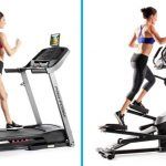 Treadmill vs Cross Trainer Comparison