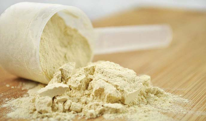 Benefits and danger of Whey Protein