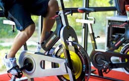 Benefits of Exercise Bikes