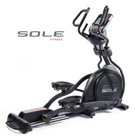 Key Characteristics of Sole E35 Elliptical