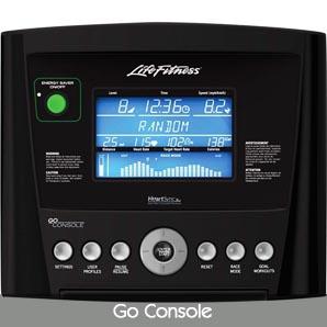 Go Console