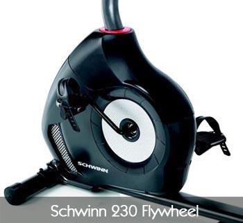 Schwinn 230 Flywheel