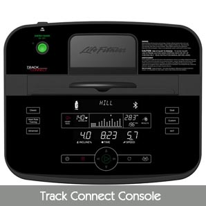 Track Connect Console