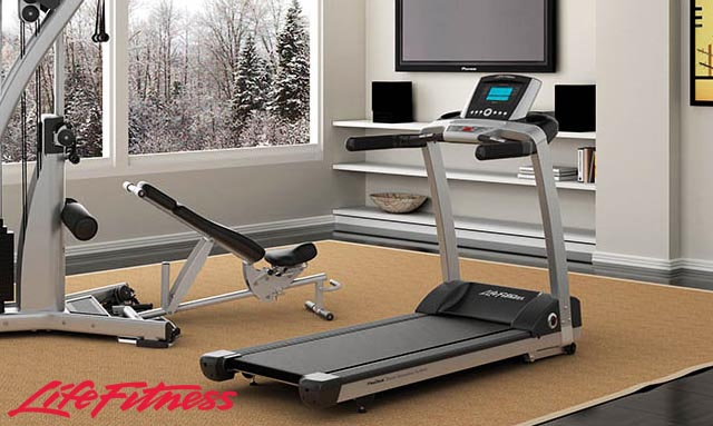 Buyer's Guide for Life Fitness Treadmill T3 and T5