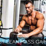 Best Lean Mass Gainer