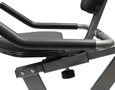 Marcy NS 40502R Adjustable Seat