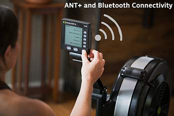 Concept2 Model D - Bluetooth Capabilities