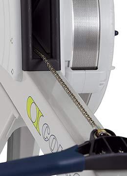 Concept2 Model E - Chain