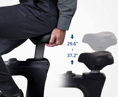 Flexispot - adjustable desk height