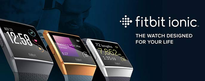 About Fitbit