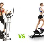 ProForm 150i Elliptical vs emdaot Elliptical