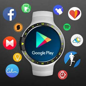 TicWatch Operating System
