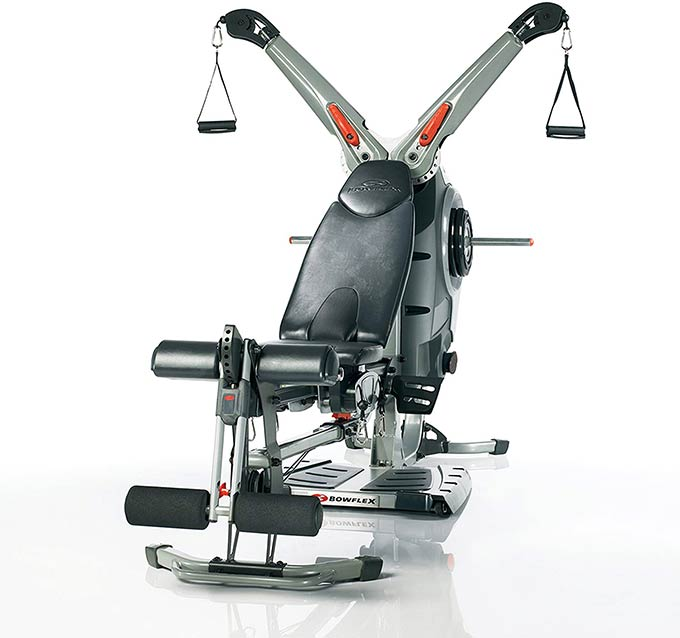 Bowflex Revolution Home Gym Features