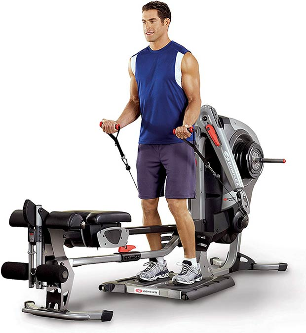 The Ultimate Buyer S Guide And Review Of The Bowflex Revolution Home Gym Lafitness Reviews