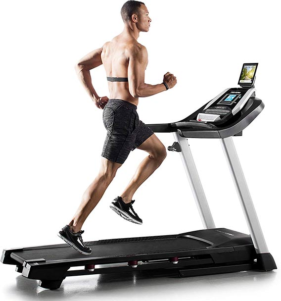 Proform 905 CST Treadmill Features