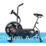 Schwinn Airdyne AD2 vs AD6 vs AD7 vs Pro