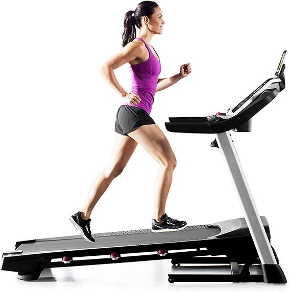 Why use the Proform 905 treadmill