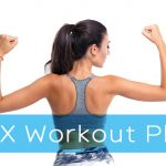 XBX Workout Plan - 10 Exercises For Improved Fitness