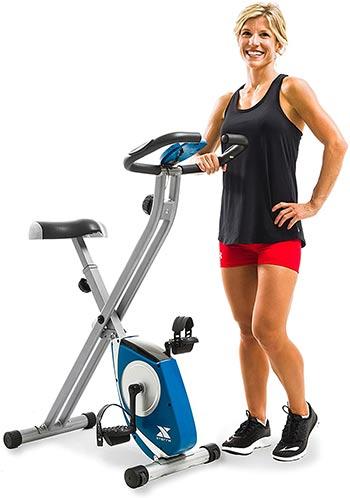 FB150 and FB350 Xterra bikes benefits