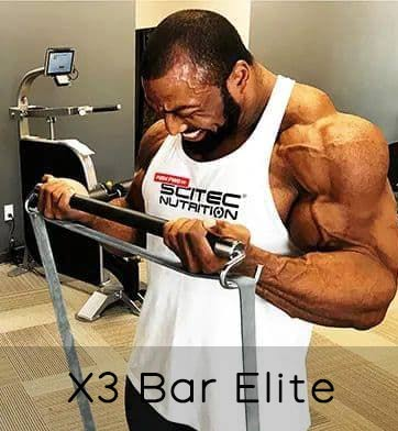 How to use the X3 Bar Elite