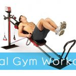 Total Gym Workouts For Home Training