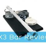 X3 Bar Review Pros and Cons