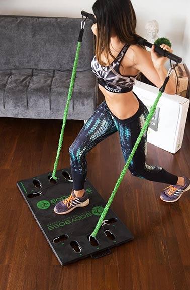 BodyBoss Home Gym 2.0 User concerns
