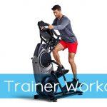 Bowflex Max Trainer Workout