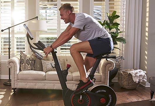 Echelon home Indoor exercise bike