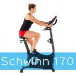 Schwinn 170 Upright Bike Review