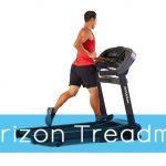 Horizon Fitness T101 vs T202 vs T303 Treadmill