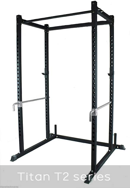 Titan Fitness T2 series
