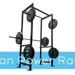 Titan Fitness T2 vs T3 vs X2 vs X3 Power Racks Compared