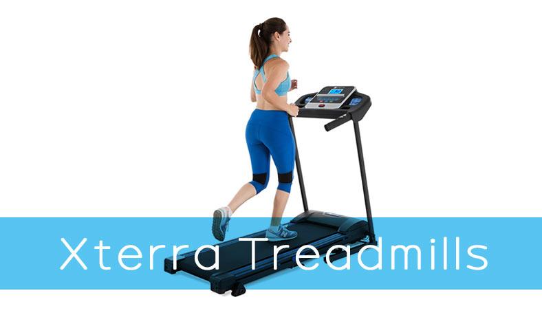 Xterra Fitness TR150 vs TR200 vs TR300 Treadmills Compared
