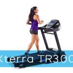 Xterra Fitness TR300 Treadmill Review