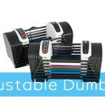 Powerblock vs Ironmaster Adjustable Dumbbell