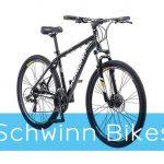 Schwinn GTX 2 vs GTX 3 vs Elite vs Discover Hybrid Bike