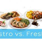 Bistro MD VS Freshly Diet