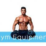 Gym Equipment Names