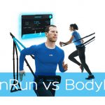 MoonRun Cardio Trainer vs BodyBoss Home Gym 2